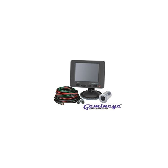 "K3500 Gemineye 3.5"" LCD Color Monitor for M35"