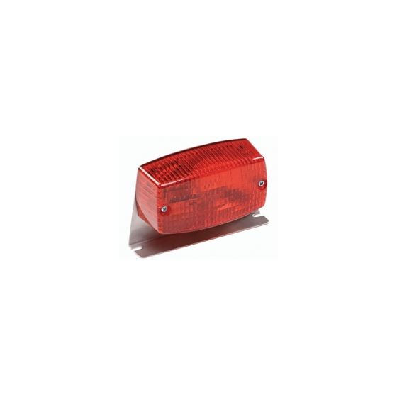 R6004STT 30 and 60 Series Stop Tail Turn Lamp