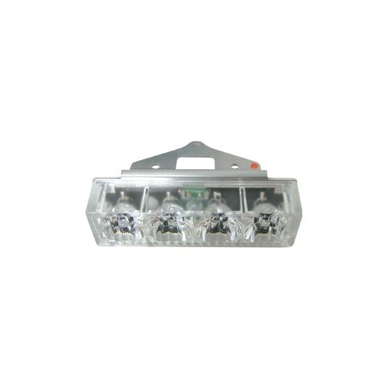 R159-938R Red 15 and 30 Series Corner 10 LED Modul