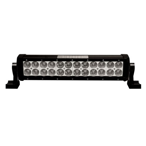 "14"" Flood/Spot Beam 24-LED Double Row 5W Util"