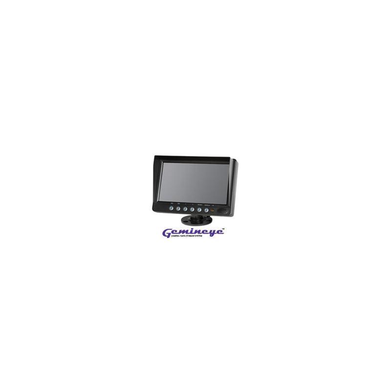 "M7000Q Gemineye 7.0"" LCD Color Monitor integr"