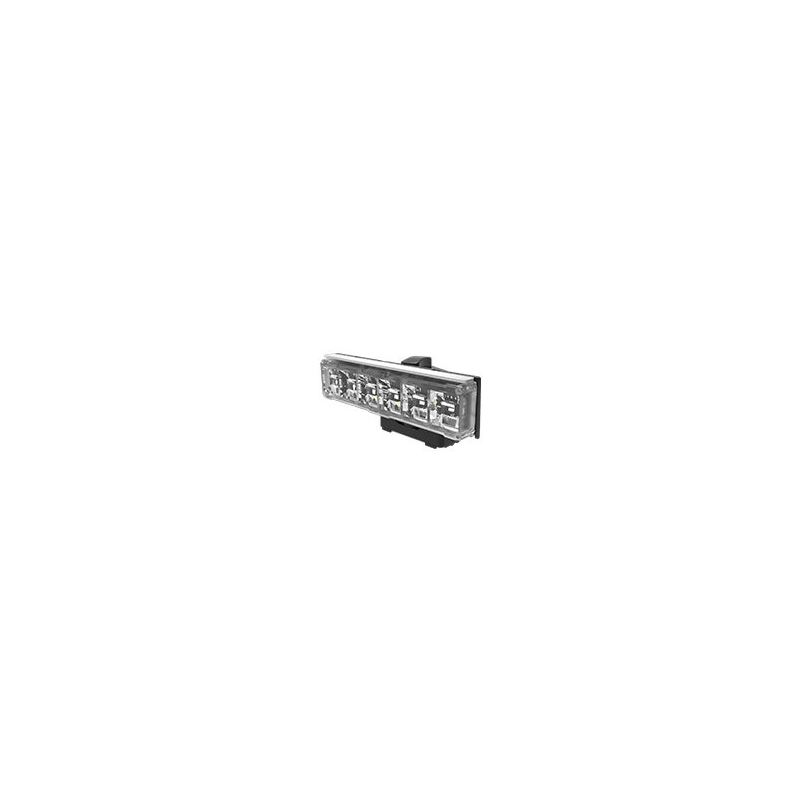 EZ1401A LED Directional Module - Amber