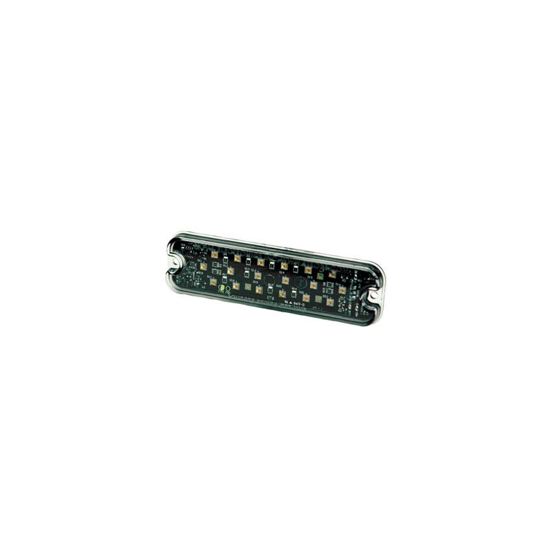 3932C Clear Compact Surface Mount Directional LED