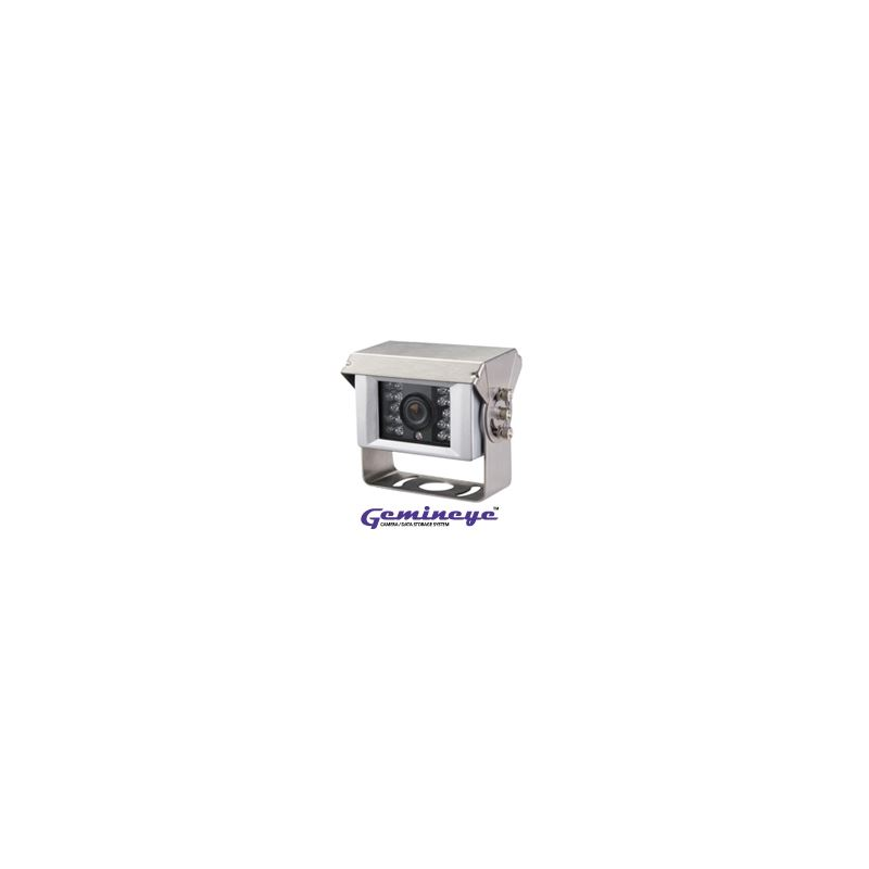 C2000 4 Pin Infrared Audio Color CCD Gemineye
