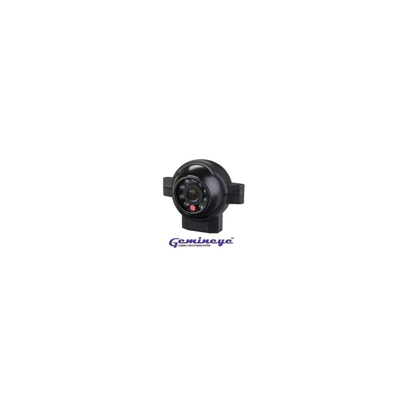 C2002 4 Pin Infrared Audio Color Eyeball CCD Gemin