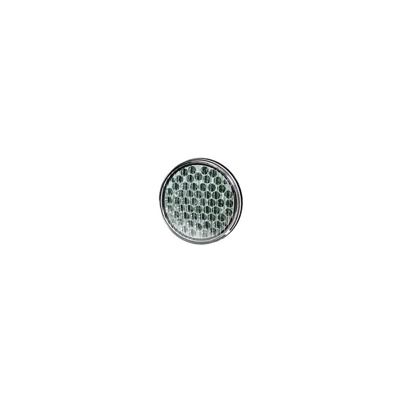 3945C SAE I Round Grommet Mount Clear Directional