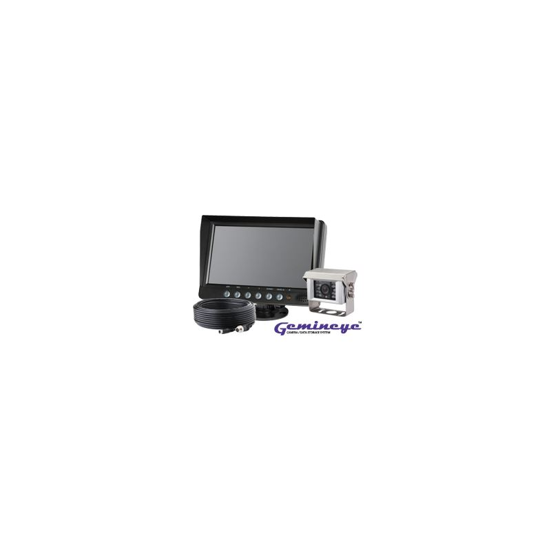 """K7000Q Gemineye 7.0"""" LCD Color Monitor for M7"""